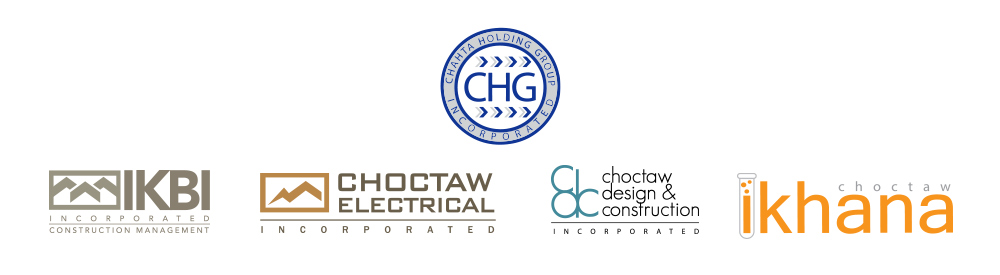 Choctaw Holding Group Family of Business